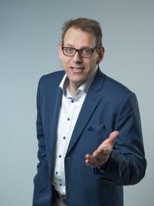 Rainer Riedner